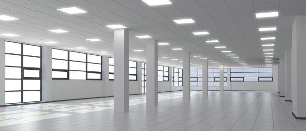 Find faste lave priser på LED paneler online