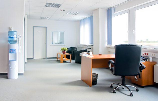Stigende efterspørgsel på ergonomisk kontorstol online