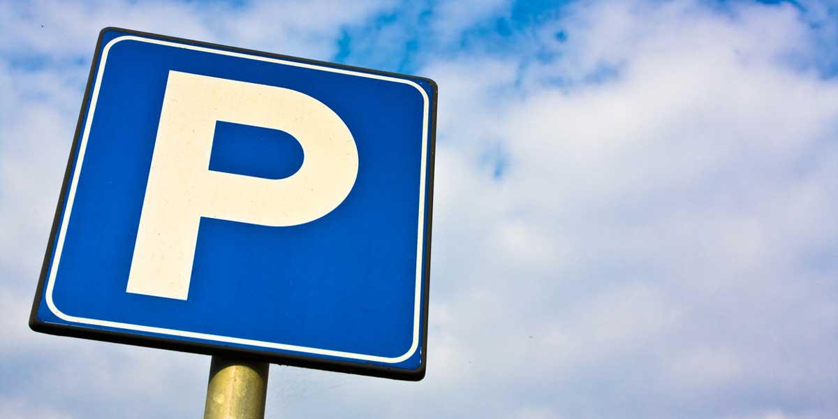 parkeringsselskab